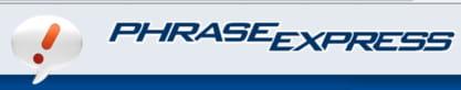Phraseexpress - Das (!) Textbausteinprogramm für jede Anwendung.