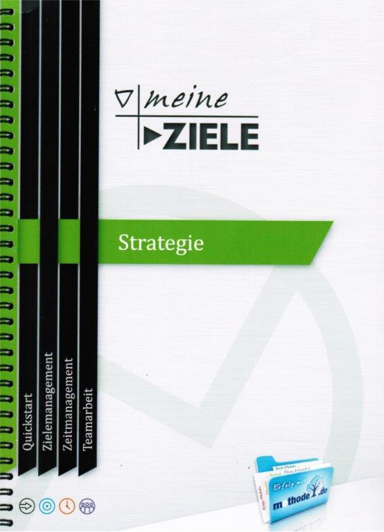 Bruno Klumpp: meineZiele - Strategie