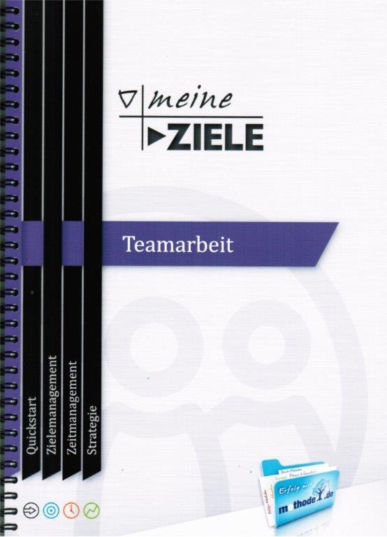 Bruno Klumpp: meineZiele - Teamarbeit
