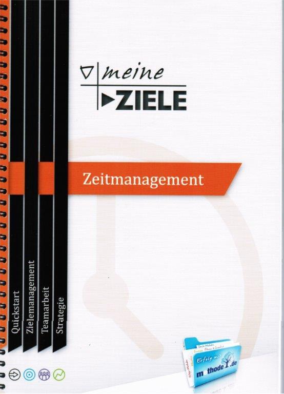 Bruno Klumpp: meineZiele - Zeitmanagement